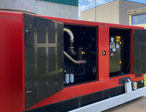 Kiloenergia – Com triar un grup electrogen o generador elèctric?